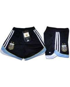 SHORT ARGENTINA HOME 2006 KIDS