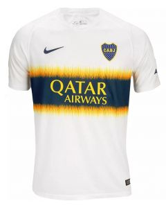 BOCA JUNIORS AWAY 2019 STADIUM