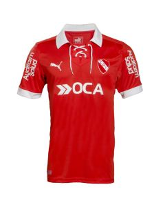 Independiente Home Jersey 2015