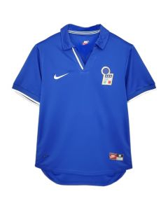 Italy Home Jersey 1998