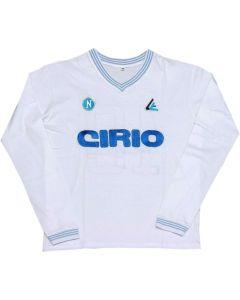 "Napoli Away Jersey Cirio 1984 ""Maradona"""