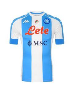 Maradona Napoli 2020-2021 Tribute Jersey