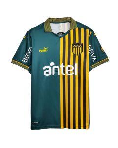 Peñarol 2020 Away Jersey 129 Years