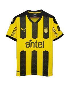 Peñarol 2021-2022 Home Jersey