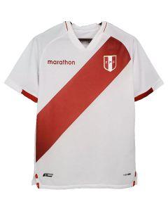 Perú Marathon Soccer Jersey 2021