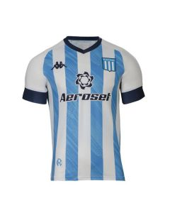 Racing Club de Avellaneda 2021 Kappa