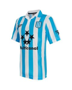 Racing Club Home Jersey 1996-1997
