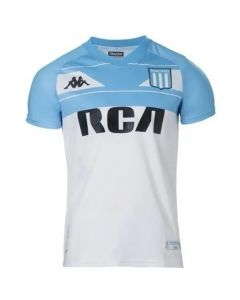 Racing Club Away Jersey 2018