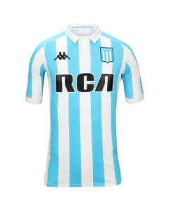 Racing Club Home Jersdey 2018