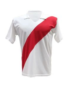 River Plate Home Jersey 1975