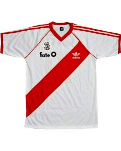 "River Plate Home Jersey 1986 ""Beto Alonso"""