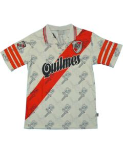 River Plate Jersey 1996 Home