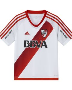 River Plate 2016 Home Jersey