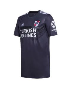 River Plate Jersey 2019 Away 70 Years
