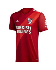 River Plate Jersey 2020-2021 Away