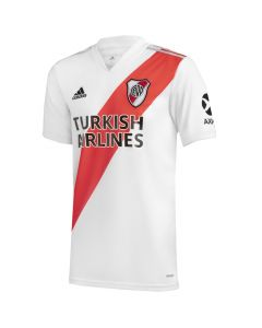 River Plate Jersey 2020-2021 Home