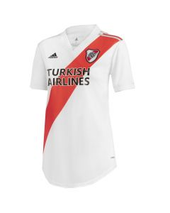 River Plate Home Jersey 2020-2021 Women