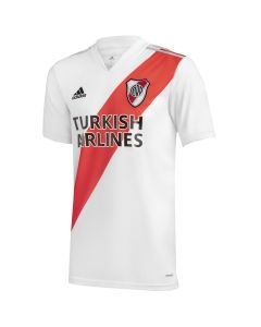 River Plate Home Jersey 2020-2021 Kids
