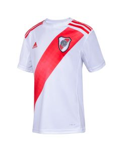 River Plate Home Jersey 2020 Kids