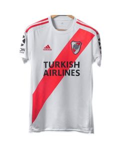River Plate Jersey 2020 Home