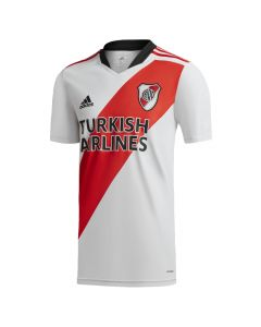 River Plate Jersey 2021 Home - 120 Years