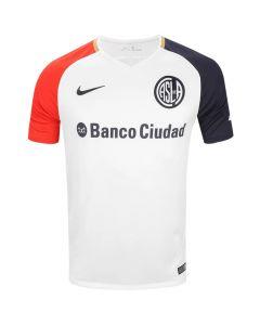 San Lorenzo Away Jersey 2018