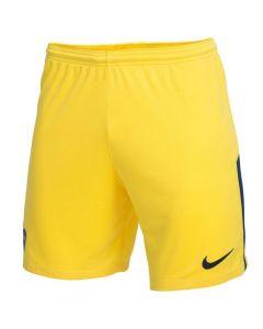 Short Boca Juniors 2017-2018 Suplente